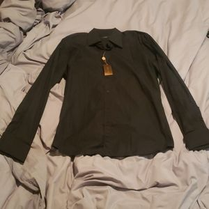 Brand new Gucci button up